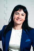Ольга Сокур, менеджер туристической компании Голубая лагуна
