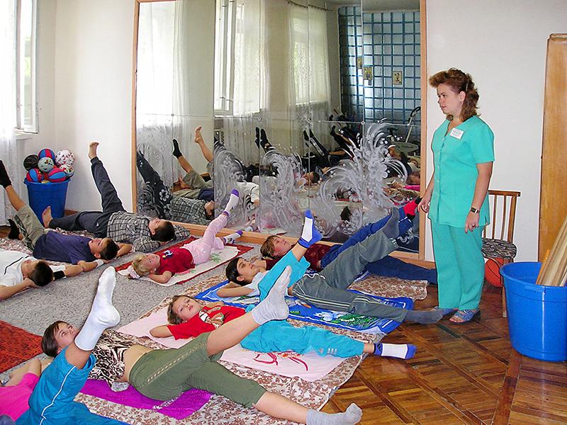 Конкурсы на путевки в санатории
